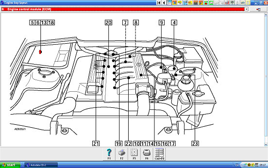Bmw 2007 335i Starter Location Bmw Free Engine Image For
